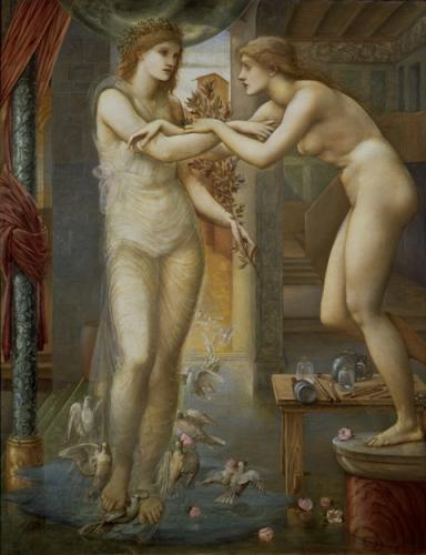 13_Burne_Jones_Goettin_Liebe