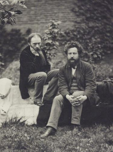 15_Burne_Jones_William_Morris