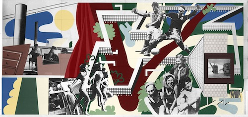 31-Collage_Habiter_1937_Centre_Pompidou