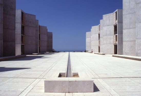 03_Louis Kahn_Salk_Institute