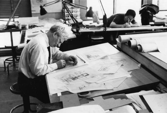 16_Louis Kahn