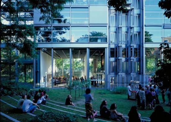 Fondation Cartier Bd Raspail