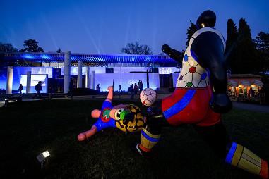 new olympic museum_niki de saint phalle