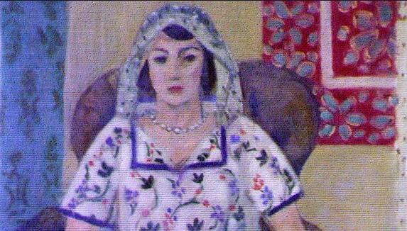 Henri Matisse_Gurlitt