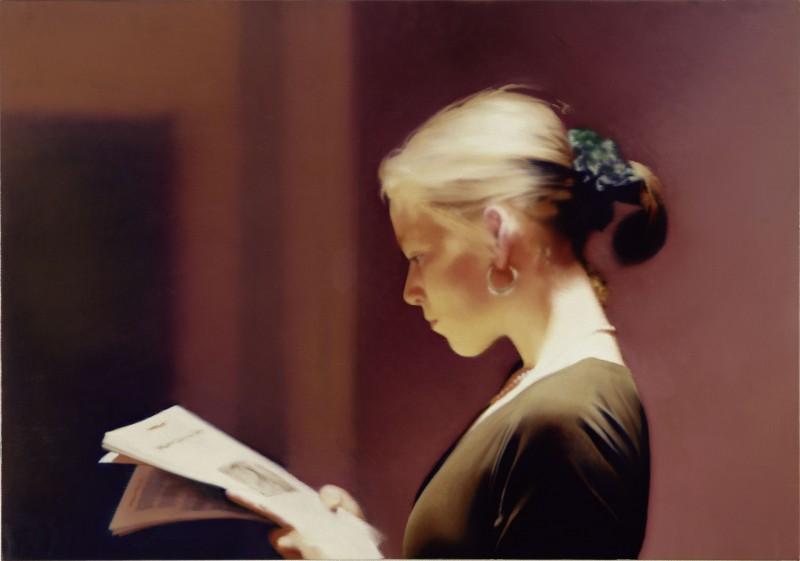 Reader / Lesende
