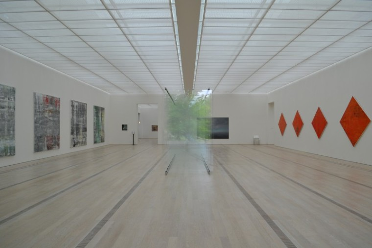 Richter_Beyeler_photo_Laird_Main Gallery