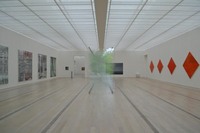 Richter_Beyeler_photo_Laird_Main Gallery