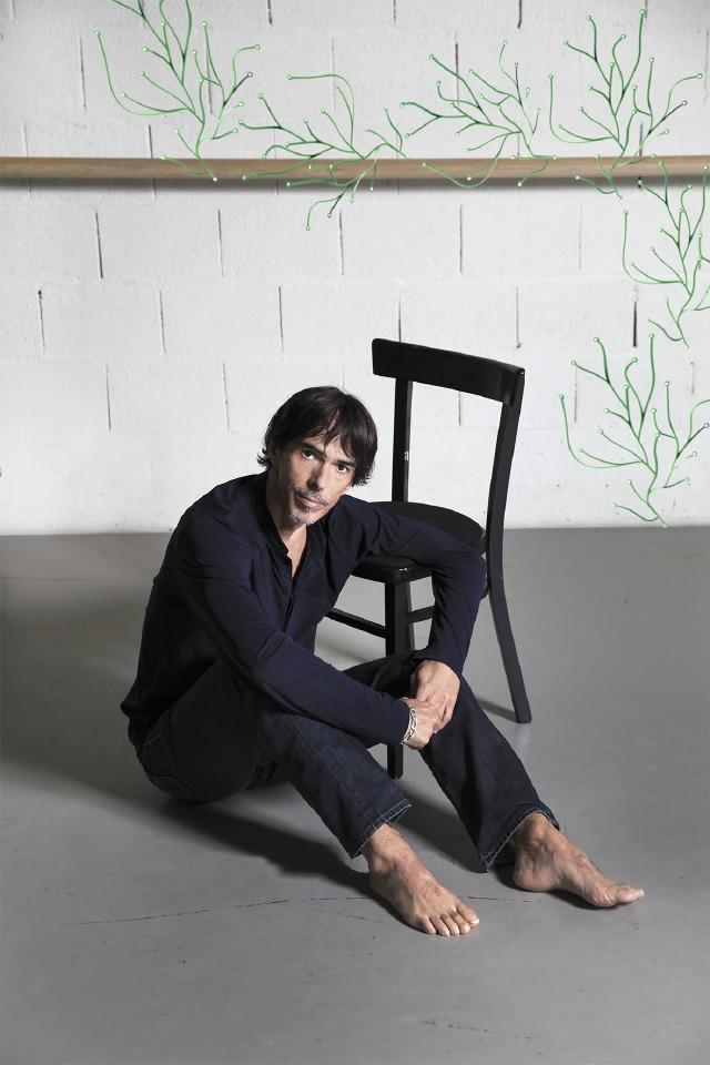 Gil Roman 2015, photo Amélie Blanc