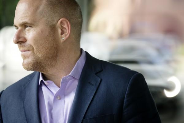 Marc Spiegler, Director Art Basel since 2007