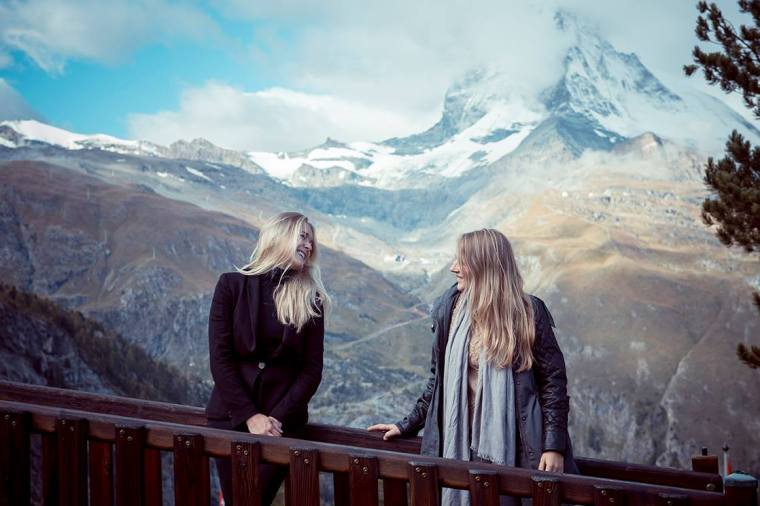 Zermatt Festival at Riffelalp