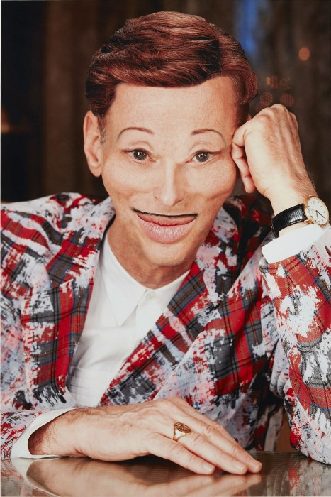 Beverly Hills John, 2012, Private collection, © John Waters