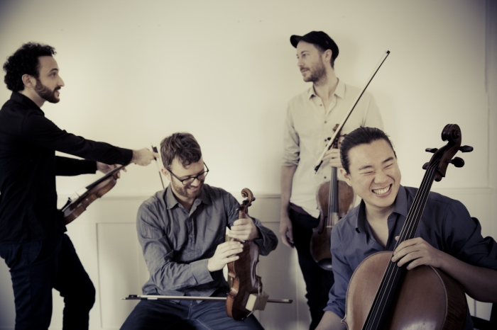 Kaleidoscope String Quartet