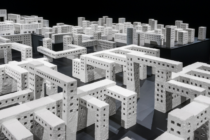 ARCHI-SALE a city in salt